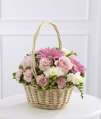 Enduring Peace Basket