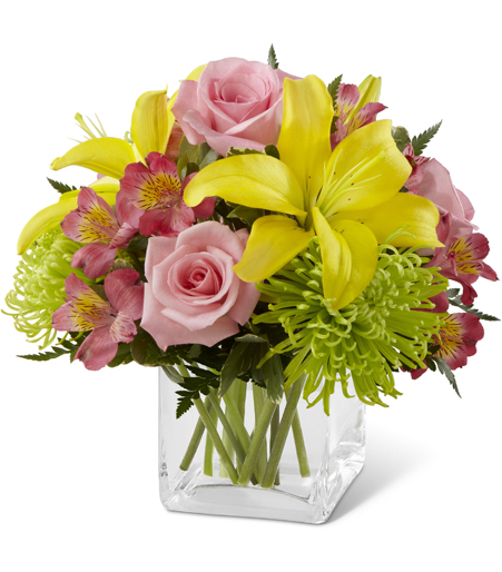The Well Done Bouquet